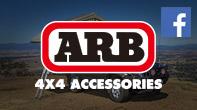ARB 4x4 Accessories事業部 Facebook