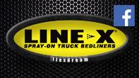 LINE-X 自動車部門 公式Facebook
