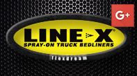 LINE-X 自動車部門 公式Google+