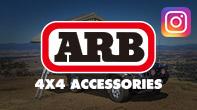 ARB 4x4 Accessories事業部 Instagram