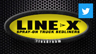 LINE-X 自動車部門 公式Twitter