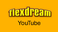 フレックス・ドリーム YouTubeチャンネル