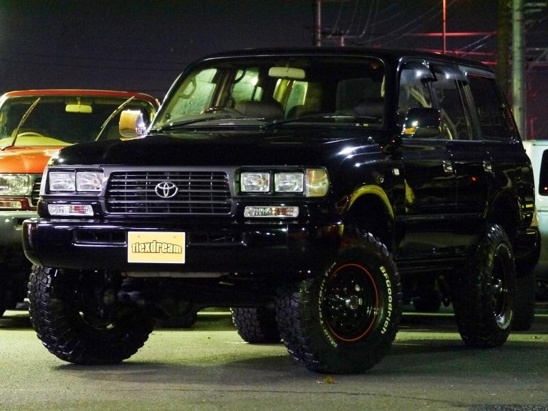 ランクル80VX-LTD