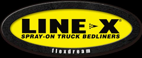 LINE-X auto Japan ロゴ