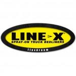 LINE-X auto Japan ロゴ2
