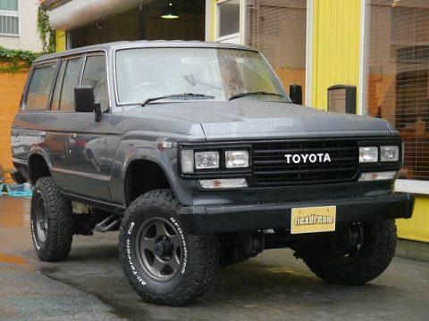 ランクル60 VX