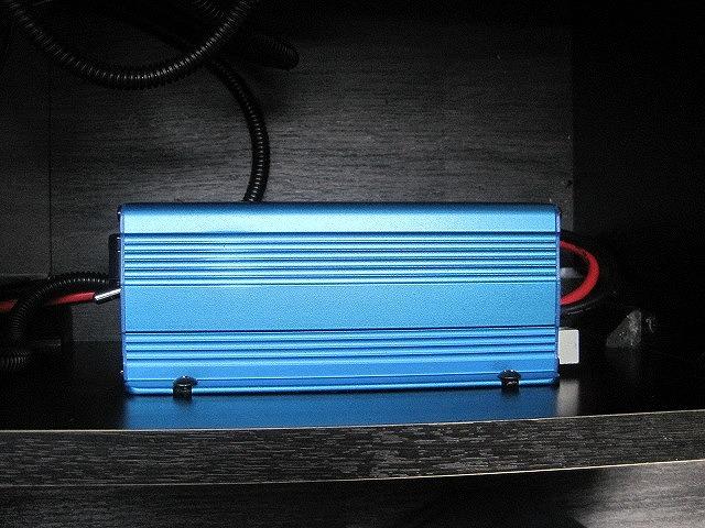 200系ハイエース・ワゴンGL・FDBOX6・サブバッテリー