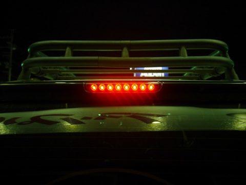 LEDスモークハイマウント