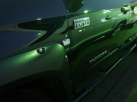 タンドラ サイドウィンカー サイドマーカー 車検対応