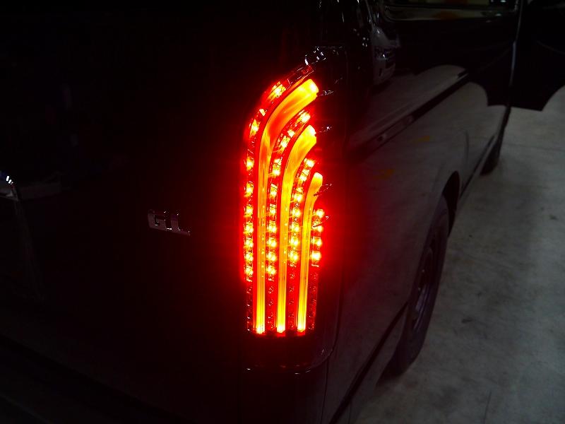 新型ライトセーバー:ブレーキ