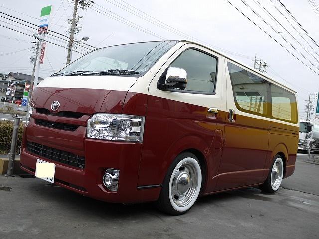 CARVINデモカー (3)