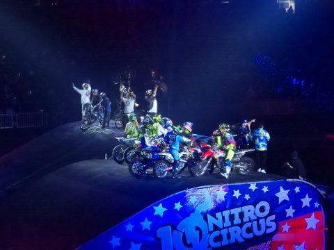 Nitro Circus Finale