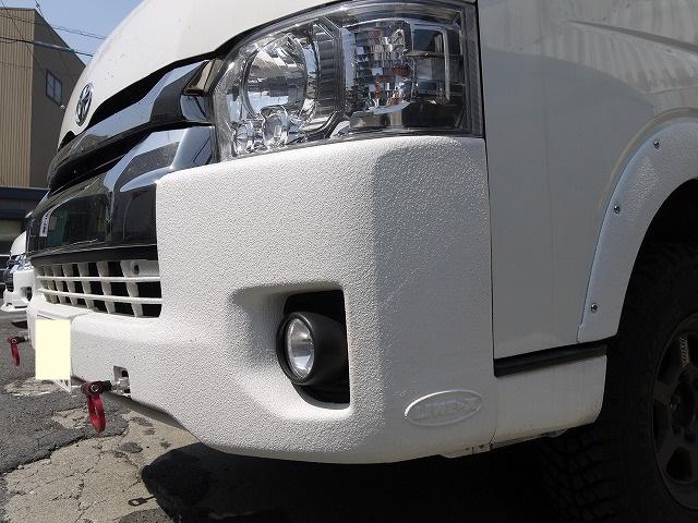 キープスラント・デモカー・ワゴンGL・3インチリフトアップ (11)