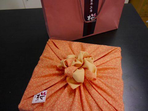 菓子工房 桜