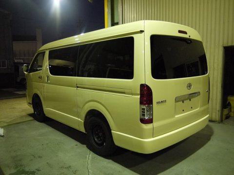 ワゴンGL・キイロ色・特装車 (1)