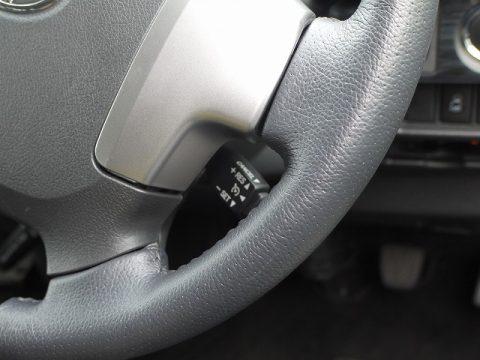 デモカー【4型ワゴンGL】に純正オートクルーズレバー対応クルーズコントロールを取り付けいたしました★