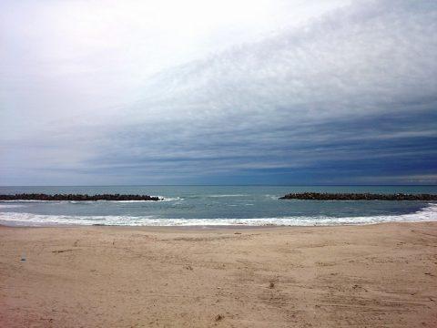 06高萩海岸サーフポイント