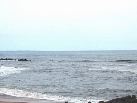 09伊師浜サーフポイント