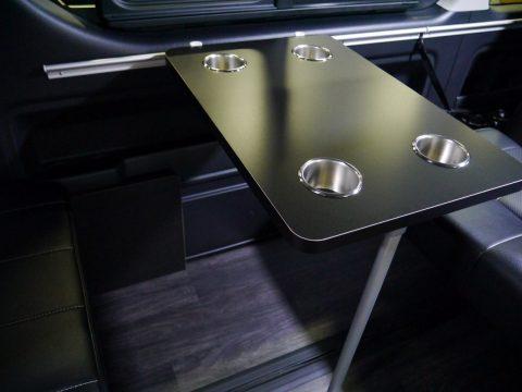 WORKVOX:レール式テーブルKit
