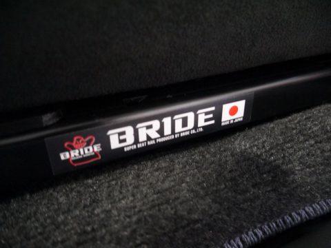 BRIDE:スーパーシートレール