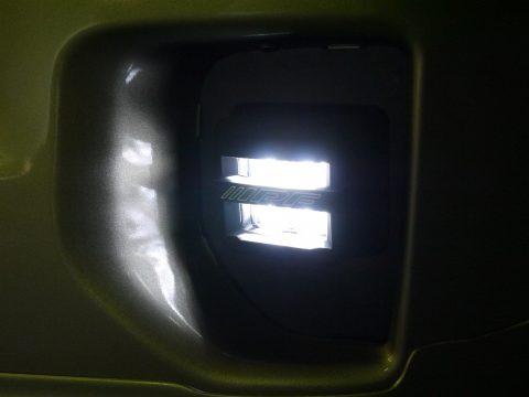 IPF:2-in LEDドライビングランプ