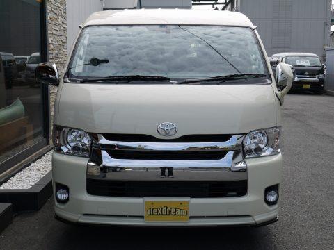 GLには設定のない 特別注文カラーのライトイエロー 新車ワゴン 4WD入庫しました!!
