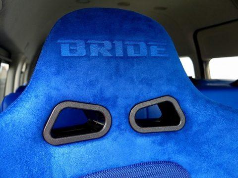 BRIDE:ユーロスターⅡクルーズ