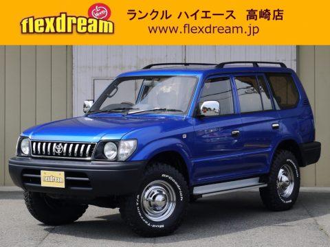 2018年新春初売り特選車:FD-classic95