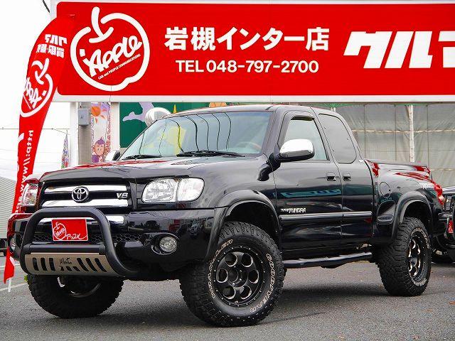 ★新並2003年モデル タンドラ4WD アクセスキャブ ステップサイド SR5 TRDオフロードPKG入庫★