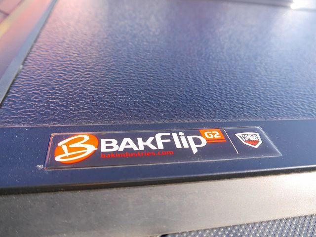 折り畳み式トノカバー BACKFLIP G2