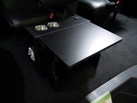 flexdreamサイドテーブル:サイドテーブル展開
