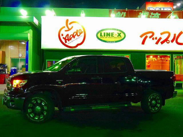 当店ユーザー買取、低走行の新並2012yタンドラ クルーマックス 4WD&2015yシエナ LIMITED入庫いたしました!!!