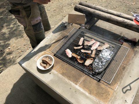 高崎店BBQ