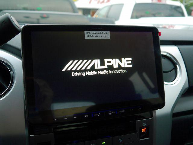 ALPINE XF11Z