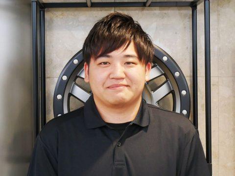 flexdream 仙台東店 新人紹介!!