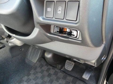 ビルトインETC車載器