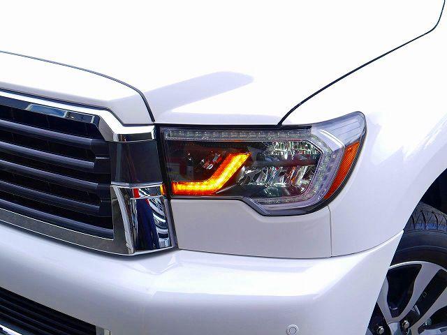 LEDヘッドライト フォグLED TSS-P