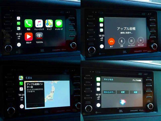 アップルカープレイ AppleCarPlay