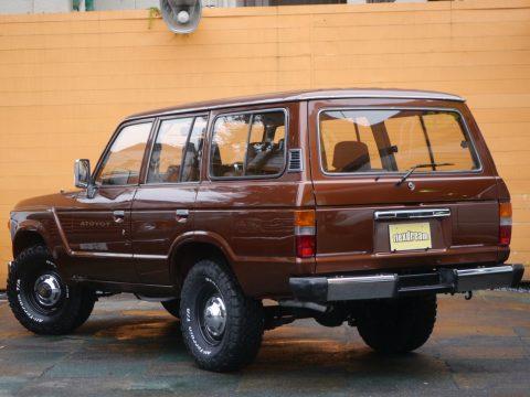 ランクル60 VX FJ62G ランクル調布店