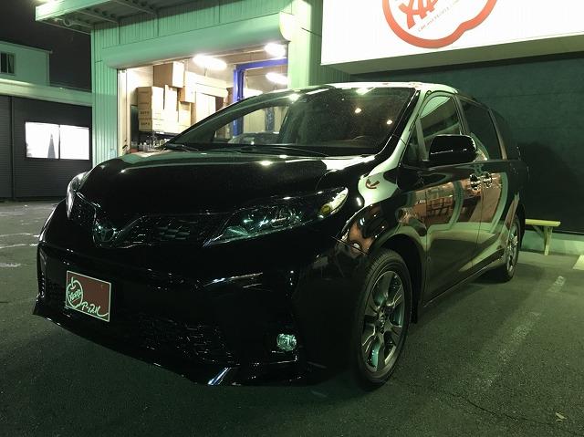 新車 2019年式 シエナ SE 4WD プリファードPKG ご紹介!!