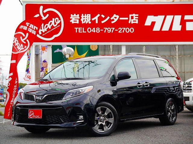 新車2019y シエナSE 4WD