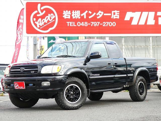 タンドラ 初代 ブラック US トヨタ ピックアップトラック