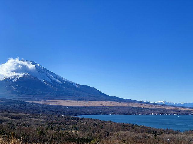 富士山 元旦 正月 平成