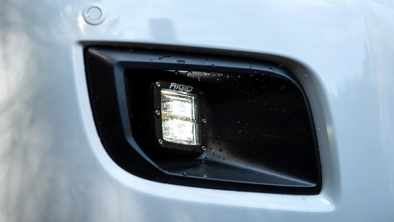 RIGID LED セコイア