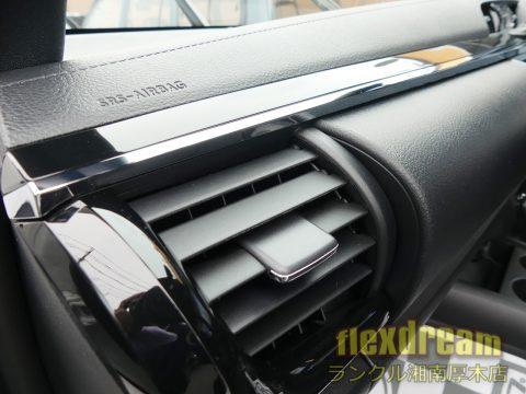 ハイラックス Z特別仕様車 ブラックラリーエディション 内装