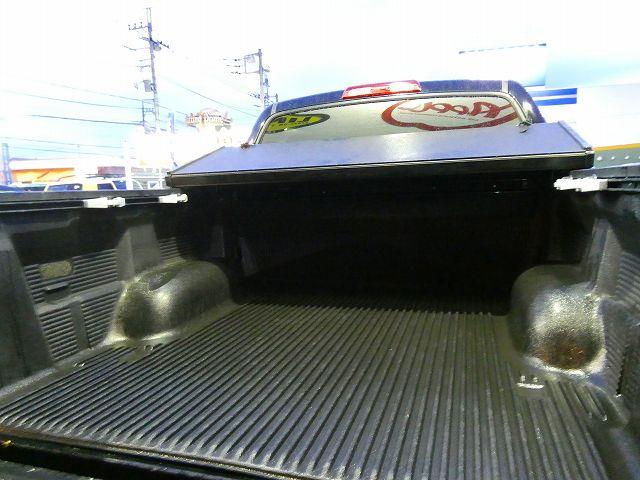 折り畳み式トノカバー ベッドライナー デッキレールシステム