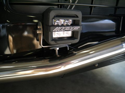 IPF2インチドライビングランプ