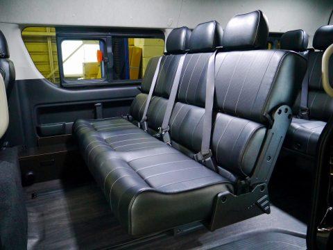i-Seat REVO【Bモデル】