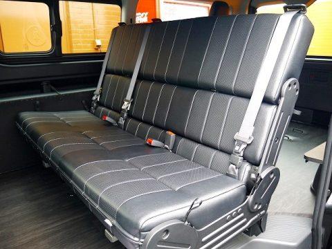 i-Seat REVO【Sモデル】