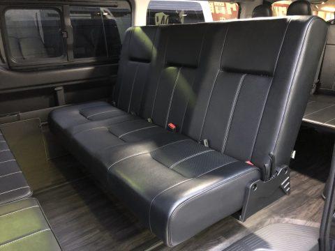 i-Seat T-REVO【立体成型】